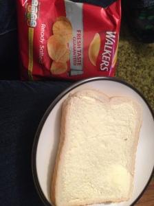 Crisp Sandwich 1