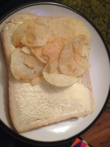 Crisp Sandwich 2